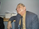 Санкт-Петербургская Общественная организация «Ассоциация АнтЭра – Институт клинической медицины и социальной работы им. М.П. Кончаловского»